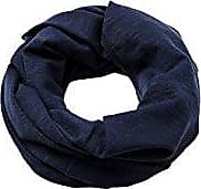 Esprit Accessoires Womens 038ea1q021 Scarf, Blue (Navy 400), One Size (Manufacturer Size: 1SIZE) Esprit