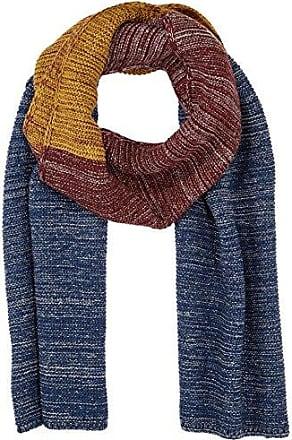 Esprit Accessoires Womens Écharpe 058ea1q010, Jaune (740 Jaune Vif), Taille (taille Du Fabricant: 1taille) Esprit