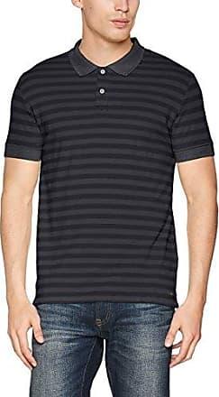 018ee2k028, T-Shirt Homme, Vert (Dark Green 300), XX-LargeEsprit