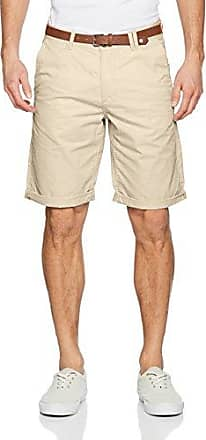 997ee2c801, Short Homme, Gris (Light Grey), 46 (Taille Fabricant: 29)Esprit