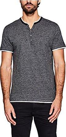 Esprit 127eo1k012, Camiseta para Mujer, Gris (Anthracite 010), X-Large