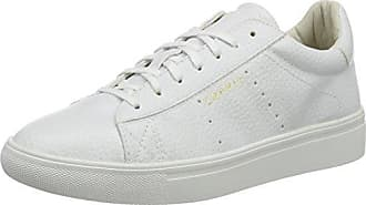 Esprit Astro Lace Up, Sneakers Basses Femme, Blanc (White), 38 EU