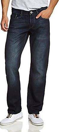 Jeans Des Hommes De Droite D'ajustement - Gris - Grau (089 Gris Enduit) - 36/36 (taille De La Marque: 36/36) Esprit WmplA