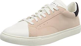 Esprit Trainee, Sneakers Basses Femme, Beige (Skin Beige 280), 41 EU