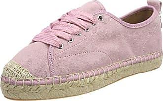 ESPRIT Damen Octavia LU Espadrilles, Pink (Pink), 37 EU