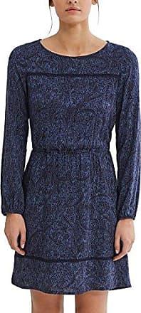 Amazon Cheap Online Womens 026eo1e027 Dress 3/4 Sleeve Dress Esprit Clearance Popular Best Sale Cheap Sale Manchester Xb4gpEPB