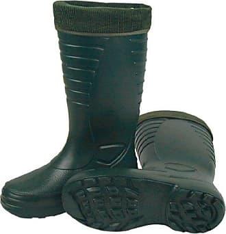 Etnies - Botas de agua, talla: 45, Color Verde (Grün)