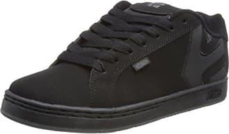 Fader Ls, Chaussures de Skateboard homme, Noir (Black Black Black 004), 44 EU (9.5 UK)Etnies