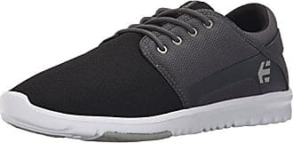 Scout - Textile, Baskets mode homme - Noir (Black) - 39 EU (6 UK)Etnies