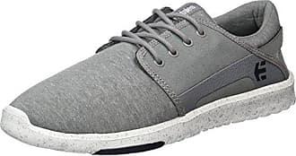 Etnies Barrage SC, Zapatillas para Hombre, Gris (370-Grey/White), 43 EU