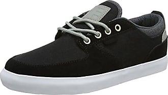 Barge LS, Chaussures de Skateboard Homme, BL (Navy Navy Gum 464), 45,5 EU (10,5 UK)Etnies