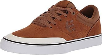 Marana, Skateboard Homme, Marron (Tan/Blue/White), 39Etnies