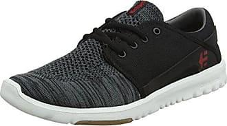 Etnies Barge LS, Zapatillas de Skateboarding Hombre, Azul (Navy/Navy/Gum 464), 45.5 EU