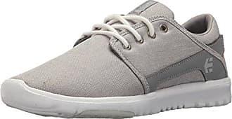Etnies Scout Sneakers Women grey Damen Gr. 6.5 US UOuyR