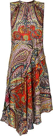 Abito freccia printed dress - Multicolour Etro Yojvg