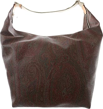Shoulder Bag for Women On Sale, Multicolor, Coated Canvas, 2017, one size Etro