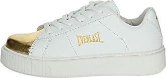 Damen Sneaker, Weiß - Weiß - Größe: 36.5 Everlast