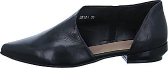 Everybody Damen Slipper Nero 01 Größe 42 Schwarz (Schwarz) QPjDfu