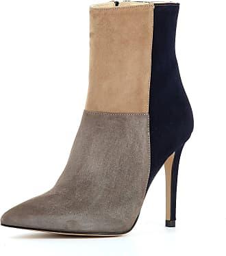 Evita »ALINA« Stiefelette, bunt, EURO-Größen, mehrfarbig