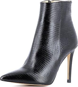 Evita »ELEONORA« High-Heel-Stiefelette, schwarz, EURO-Größen, schwarz