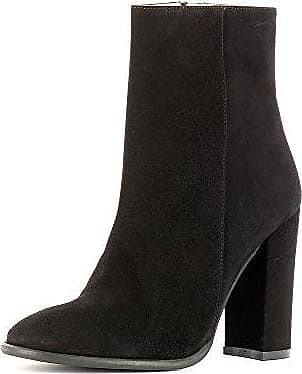 Evita Shoes TUANA Damen Stiefelette Rauleder Beige 40 Ni7MdI