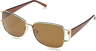 Womens Indiana Sunglasses, Brown, 58 Eyelevel