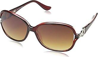 Eyelevel Damen-Sonnenbrille Stacey Gr. Einheitsgröße, Brown (Tort)