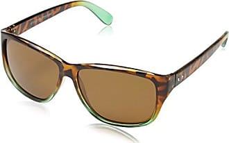 Eyelevel Damen Sonnenbrille Zoe, Braun (Brown/Brown Polarized), 60