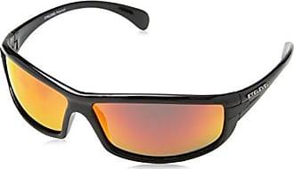 Eyelevel Lunettes de Soleil - Striker 2 - Homme - Noir - Taille unique (Taille fabricant: One Size) QJfDws1B