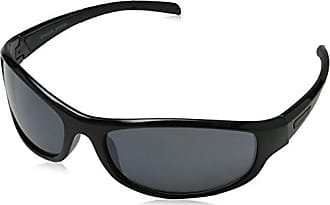 Eyelevel Herren Sonnenbrille Coastal, Schwarz (Black/Grey Polarized), 60