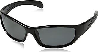Eyelevel Zander, Lunettes de Sport Homme, Noir-Black (Black/Grey), Taille Unique