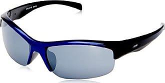 Eyelevel Stingray, Lunettes de Sport Homme, Blanc-White (White/Blue), Taille Unique