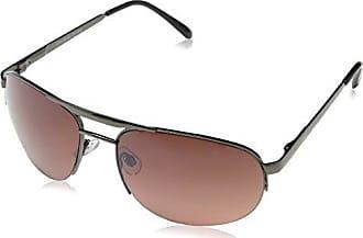 Eyelevel Herren-Sonnenbrille Kentucky Gr. Einheitsgröße, Silver (Gun)