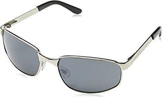 Eyelevel Herren Sonnenbrille Valencia, Grau (Gunmetal), 55