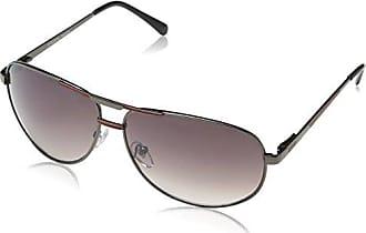 Eyelevel Unisex-Erwachsene Sonnenbrille Washington, Rot (Red), 60