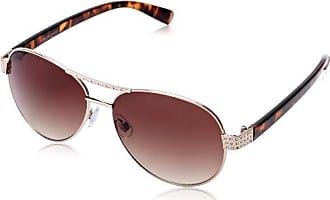 Phillip Lim 3.1 Damen Sonnenbrille - Schwarz - Black/Gold Brushed - Einheitsgröße RJu0Bjuwk