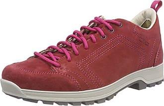 Womens Butterfly Fitness Shoes, Orange Fluo-Malva F.lli Campagnolo