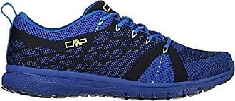Campagnolo Chamaeleontis Foam Fitness Shoes Unisex Black Blue Schuhgröße 45 2018 Schuhe F.lli Campagnolo 3RgSvI