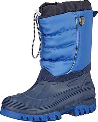 Zapatos azul marino Campagnolo para hombre IUg8NgU6T
