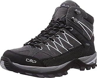 Campagnolo Herren Atik Sneaker, Grau (Grey), 44 EU F.lli Campagnolo