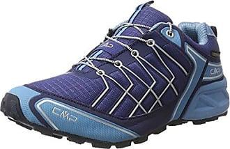 Super X, Zapatillas de Running para Asfalto para Mujer, Negro (Nero), 39 EU F.lli Campagnolo