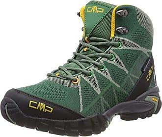 Ahto WP, Zapatos de High Rise Senderismo Unisex Adulto, Turquesa (River), 41 EU F.lli Campagnolo