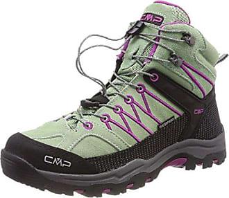 Ahto WP, Zapatos de High Rise Senderismo Unisex Adulto, Verde (Mint), 41 EU F.lli Campagnolo