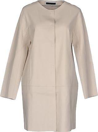 For Nice Cheap Price COATS & JACKETS - Overcoats Fabiana Filippi Outlet Clearance Store i9VggDM