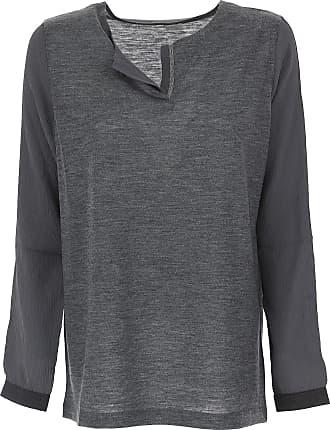 Sweater for Women Jumper On Sale, Cream, acetate, 2017, 14 8 Fabiana Filippi