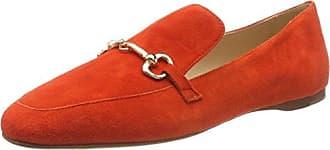 Mokassins, Mocassins (Loafers) Femme, Rouge (Spritz), 40 EUFabio Rusconi