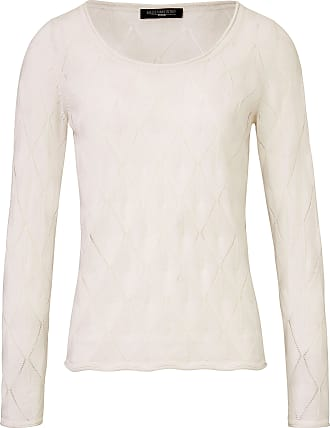 Blouse made of 100% silk Fadenmeister Berlin beige Fadenmeister Berlin Excellent Cheap Price Outlet Order Excellent lLl4bfr
