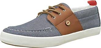 Faguo Oak, Zapatillas para Hombre, Azul (NAV S1850), 44 EU