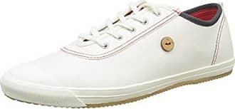 Faguo Oak, Zapatillas para Hombre, Blanco (Off Whi S1813), 44 EU