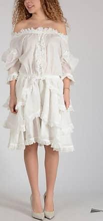 Cotton Blouson Dress Spring/summer Faith Connexion U2taUz0LGs
